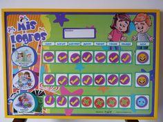 tablero de tareas niños - Buscar con Google