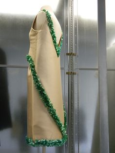Evening Gown, Haute Couture, Spring 1967