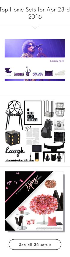 """""""Top Home Sets for Apr 23rd, 2016"""" by polyvore ❤ liked on Polyvore featuring interior, interiors, interior design, home, home decor, interior decorating, LSA International, Designers Guild, Jonathan Adler and Dot & Bo"""