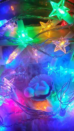 Новый год 2016: Рождественская звезда и Рождество в новом прочтении)