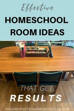 Setting up a homeschool room can seem like a daunting task. With these homeschool room ideas, you can have an organized and efficient classroom, no matter what space you homeschool in. Learn about…More Homeschool High School, Homeschool Kindergarten, Homeschool Curriculum, Online Homeschooling, Preschool Classroom, Preschool Activities, Home Learning, Learning Centers, Learning Spaces