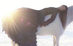 horses, models, magazines, photography