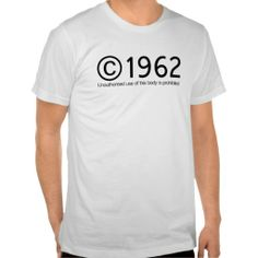 >>>Hello          Copyright 1962 Birthday Tee Shirts           Copyright 1962 Birthday Tee Shirts We provide you all shopping site and all informations in our go to store link. You will see low prices onHow to          Copyright 1962 Birthday Tee Shirts please follow the link to see fully r...Cleck See More >>> http://www.zazzle.com/copyright_1962_birthday_tee_shirts-235698662127615654?rf=238627982471231924&zbar=1&tc=terrest