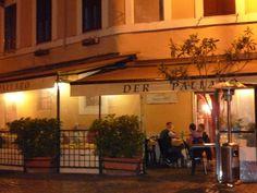 """Ristorante del Pallaro"" (best value-Twenty dollars gets you one of the finest fixed-price menus in Rome)-restaurant"