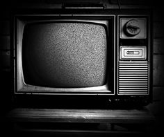 """""""The sky above the port was the color of television, tuned to a dead channel.""""  Neuromancer W. Gibson"""