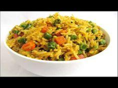 Pulao - North Indian Recipe