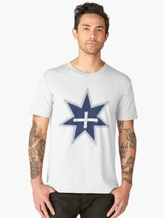 We swear by the Southern Cross to stand truly by each other to defend our rights and liberties. Eureka Flag, Eureka Stockade, Southern, Phone Cases, Stickers, Artwork, Mens Tops, T Shirt, Supreme T Shirt