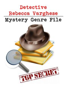 Introduce your students to the key characteristics and language of mysteries before they use critical thinking skills and graphic organizers to figure out whodunnit in series of short read-alouds, mystery books, and video. Genre Activities, Library Activities, Mystery Genre, Mystery Books, Reading Help, Teaching Reading, Learning, Detective Theme, Genre Study