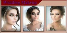 Wedding Makeup For Brown Eyes   #EyeMakeup #BeautiTips #HairCaerTips