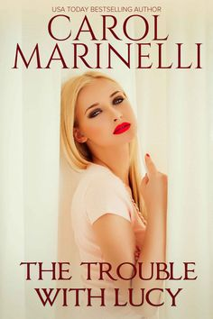 Carol Marinelli - The Trouble With Lucy Free Kindle Books, Book Cover Design, Old And New, Bestselling Author, Montana, Amazon, Literature, Fiction, Reading