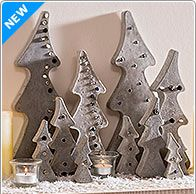 Detaillierte Anleitung zu Beton-Tannenbäume Wood Crafts, Diy And Crafts, Arts And Crafts, Christmas Time, Christmas Crafts, Things To Do At Home, Snowman Faces, Concrete Cement, Mosaic Crafts