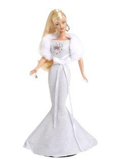 Zodiac Barbie - Cancer