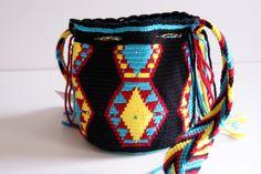 Small Luxury Wayuu bag  - Small Bags - Wayuu Bags