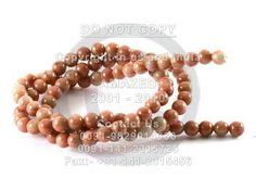 Product Name: AgateBead51 Price$USD 4.99 Shape: Round Size: 4 mm