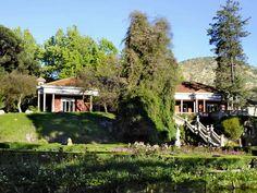Hotel Casa Real de Viña Santa Rita