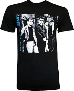 eb41ae3a 8 Best The Smiths T-Shirt Collection images | The smiths t shirt ...