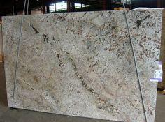Bianco Antico granite ... really like this one