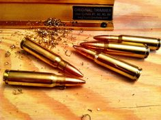 6.8 Remington SPC