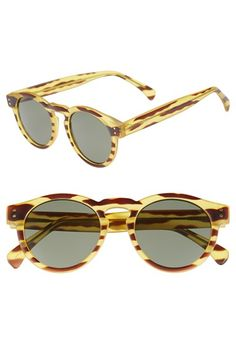 a2110d71e5e Free shipping and returns on Komono  The Clement  49mm Sunglasses at  Nordstrom.com