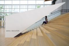 Schemata Architects: Yamaguchi Center for Arts and Media Archives Exhibition