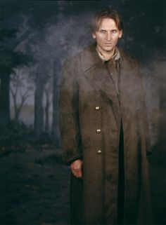 Christopher Eccleston in The Others