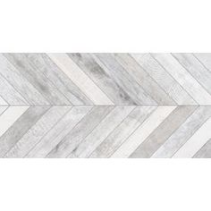 Emser Velocity 2-Pack Force Wood Look Porcelain Floor And Wall Tile (Common: 18-In X 36-In; Actual: 35.04-In X 17.4-In)