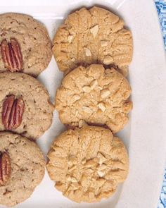 """See the """"Cashew Butter Cookies"""" in our  gallery"""