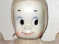 Vintage Casper Doll