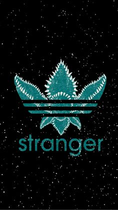 Stranger things Mlr serie, ainda nem vi e já tô apaixonada!!!