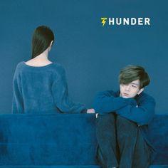 East Asia Addict: [CD] Thunder – THUNDER (1st Mini Album)