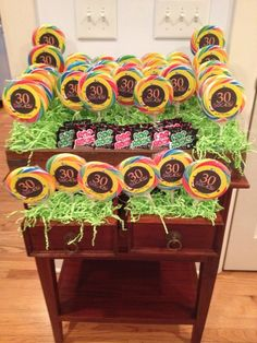 30th Birthday Ideas  30 sucks & 30 Rocks!