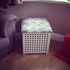 24 Functional Ways To Rock IKEA Hol Table In Your Decor - DigsDigs