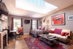 23 West 9th Street,  4R - Greenwich Village, New York Studio Apartment