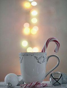 <3  Christmas Coffee