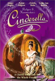 Cinderella - Rodgers and Hammerstein