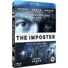 """A gripping thriller straight out of real life, THE IMPOSTER is an original film experience that walks the razor's edge between true-crime documentary and stylish noir mystery"""