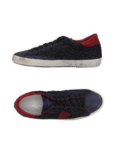 PHILIPPE MODEL Philippe Model Tropez Sneakers.  philippemodel  shoes ... 5f78b4c59f4