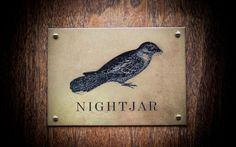 The Nightjar, City Road http://www.barnightjar.com/