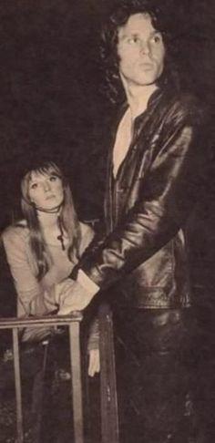 pamela courson | Jim Morrison and Pamela Courson | Harlan County's Finest