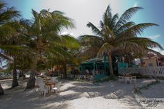 AmbergrisToday.com | Estel's Dine by the Sea... The Belizean IHOP. | San Pedro, Ambergris Caye, Belize.