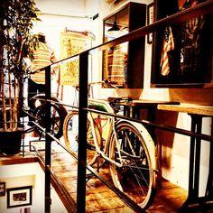 #indian #motocycle #american #native #tokyo #harajuku #fashion #bicycle #vintage #autumn