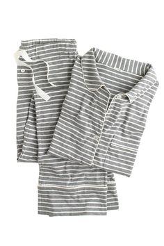 En el invierno llevo el pijama