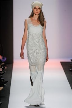 BCBG Max Azria - Collections Fall Winter 2013-14 - Shows - Vogue.it
