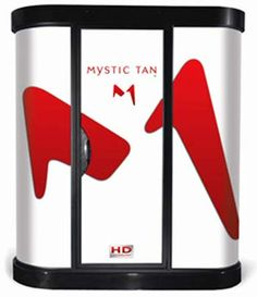 So happy I decided to try the Mystic HD. Had a bad experience with the old mystic & this one is so much better. Goodbye to tanning so much (less wrinkles when I'm old ;) ) and hello to Mystic HD!