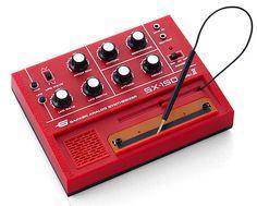 Analog Synthesizer / SX-150 Mark II