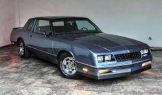 Monte Carlo SS 1984 mx