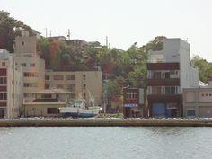 "Ishinomaki City (Miyagi Pref. JAPAN) - ""the Tohoku-Pacific Ocean Earthquake"" stricken area (2011.06.19) Photo 40"