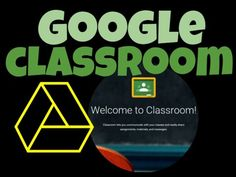 My own experience with Google Classroom | TeachwithTech Blog
