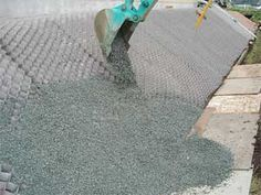 Incredibly Great DuPont GroundGrid Ground Stabilization x - Small Grid,