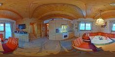 Ferienwohnung / Apartment Steinplatte